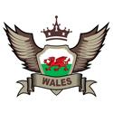 Wales Emblem