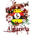 Butterfly Uganda