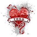 Heart Togo