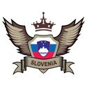 Slovenia Emblem