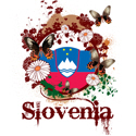 Butterfly Slovenia