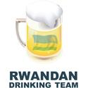 Rwandan Drinking Team