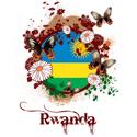 Butterfly Rwanda