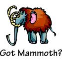 Got Mammoth