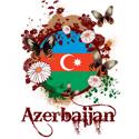Butterfly Azerbaijan
