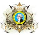 Stylish Washington Seal