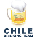Chile Drinking Team