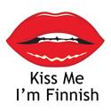 Kiss Me Finnish