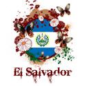 Butterfly El Salvador
