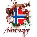 Butterfly Norway
