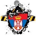 Hip Serbia T-shirt