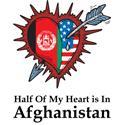Half Heart Afghanistan