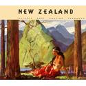 Vintage New Zealand T-shirt