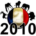 France World Cup 2010