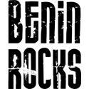 Benin Rocks