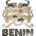 Vintage Benin T-shirt