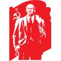 Vintage Lenin T-shirt, Vintage Lenin T-shirts