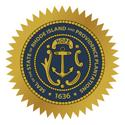Rhode Island Seal