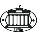 Berlin T-shirt, Berlin T-shirts
