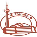 Toronto T-shirt, Toronto T-shirts