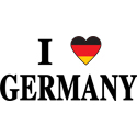 I Heart Germany