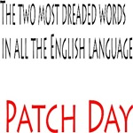 Patch Day