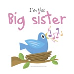 Songbird Big Sister