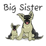 Dogs GS Big Sister