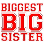 Biggest Big Sister Varsity