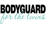Bodyguard for the twins