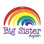 Big Sister Again Rainbow