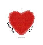 I (heart) Pixie Bob Cats