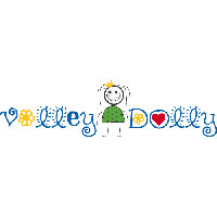 Volley Dolly * Volleyball Groupie