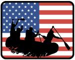 American White Water Rafting