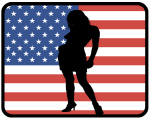 American Party Girl