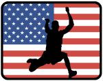 American Long Jump