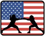 American Fencing