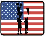 American Cheer