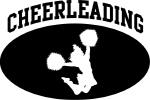 Cheerleading (BLACK circle)