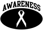 Awareness (BLACK circle)