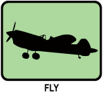 Fly (GREEN)