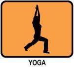 Yoga (orange)