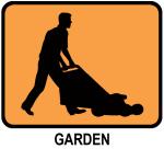 Garden (orange)