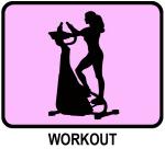 Workout (pink)