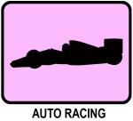 Auto Racing (pink)