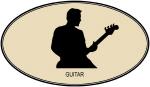 Guitar (euro-brown)