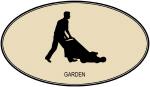 Garden (euro-brown)