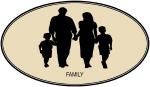 Family (euro-brown)