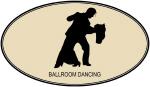 Ballroom Dancing (euro-brown)