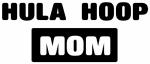 HULA HOOP mom